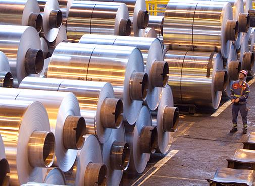 Metallurgy of Non-Ferrous Metals