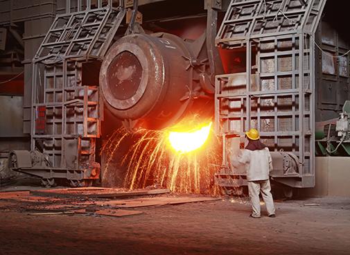 Metallurgy of Iron II