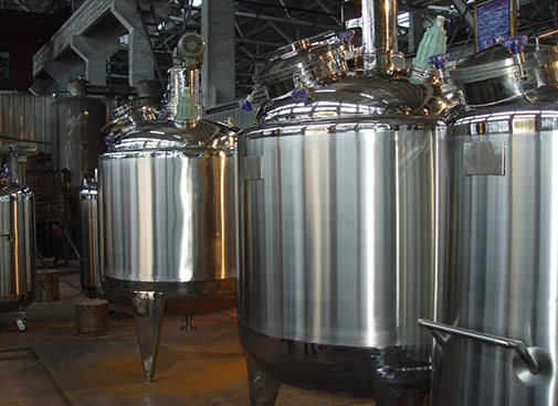 Metallurgical Reactors Design