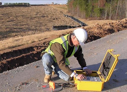 Soil Mechanics & Foundation Engineering
