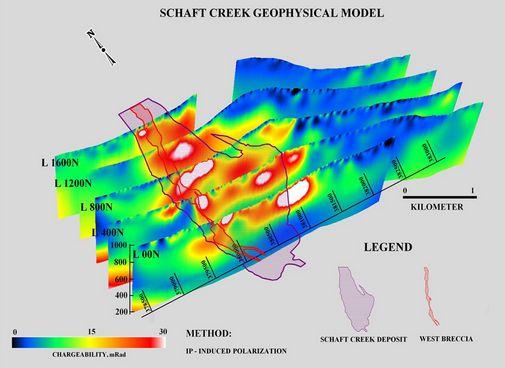 Applied Geophysics