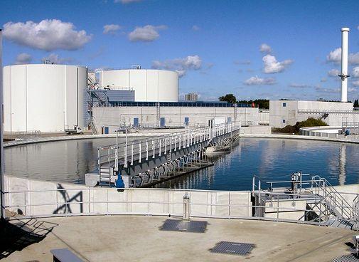 Waste Water Treatment Engineering