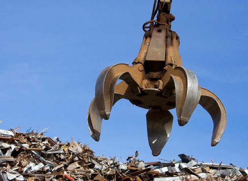 Solid Waste Treatment Materials Recycling