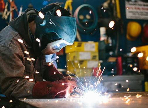 Design, Engineering and Testing of Metals Welding