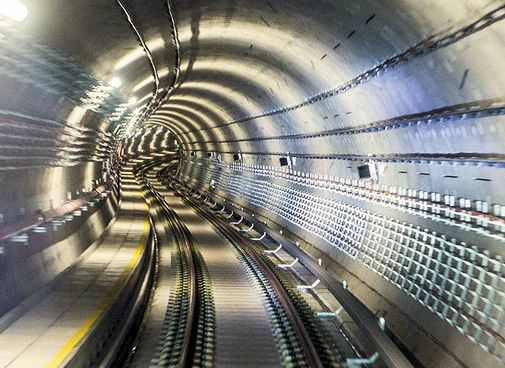 Tunneling Engineering
